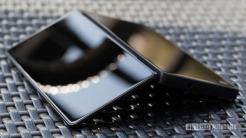 Gerücht: Smartphone mit klappbarem Display von ZTE