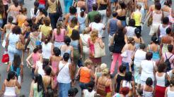 Statistik-Professor simuliert: Wohin geht die Reise in Deutschland?