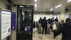 Planspiel in London: Bewegungsdaten aus der U-Bahn sollen versilbert werden