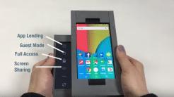 Wissenschaftler stellen 3-in1-Smartphone vor