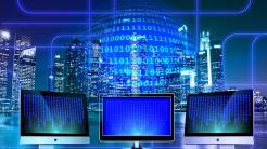 Netzwerk, Globus, Vernetzung
