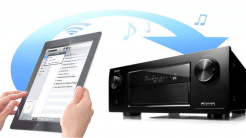 AV-Receiver verschlucken sich an Apples AirPlay