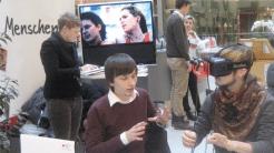 BMBF fördert VR-Projekte im Gesundheitsbereich