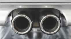 Diesel-Skandal: Abgasbetrug automatisch enttarnt