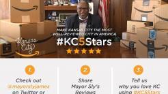 Bewerbung ums Amazon-Hauptquartier: Bürgermeister kauft 1000 Produkte und gibt Bestbewertungen