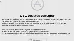 Schweizer CERT warnt vor Bankingtrojaner für den Mac