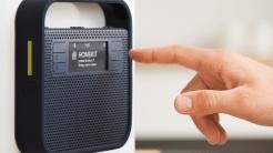 Triby I/O: Smarter Lautsprecher unterstützt Homekit