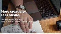 Flattr-Neuauflage bezahlt Content-Ersteller automatisch