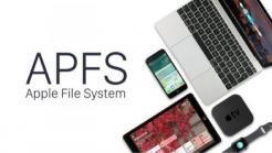 APFS: Terminal-Kommando verhindert Umwandlung von SSDs