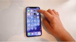 Tochter von Apple-Ingenieur postet iPhone-X-Video