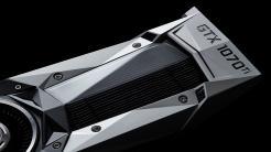 Für WQHD-Gaming: Nvidia stellt die GeForce GTX 1070 Ti vor