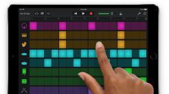 Apple aktualisiert GarageBand und iMovie