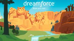 Salesforce trommelt für die vierte industrielle Revolution