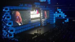 Web Summit 2017: KI kann eine Bedrohung der Menschheit sein