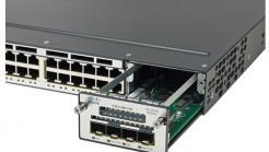 Cisco-Netzwerk-Switches offen im Internet