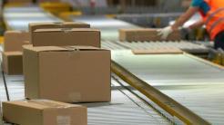 Die erste mechanisierte Paket-Zustellbasis entstand in Braunschweig. Laut Deutsche Post DHL solles es mindestens 25 werden.