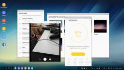 Samsung macht das Android-Handy mit DeX zum Linux-Rechner