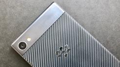 BlackBerry Motion: Da ist noch Leben in der Bude