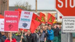 Stellenabbau bei Siemens: Betriebsratschefin fordert vom Management Umdenken
