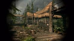 Skyrim VR angespielt: Tunnelblick und Darstellungsfehler