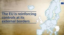 Smart Borders: EU-Rat gibt grünes Licht für biometrische Grenzkontrolle