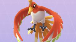Pokémon Go: Ho-Oh als Raid-Boss, App-Update mit Problemen