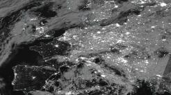 LED-Beleuchtung steigert die Lichtverschmutzung