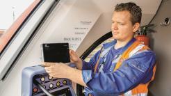 Deutsche Bahn will mit Telematik Dieselverbrauch senken