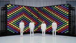 """Ok-Go-Video """"Obsession"""": So cool können Drucker sein"""