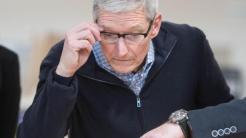 Tim Cook im Münsterland