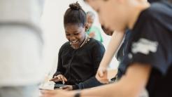 Hour of Code: Kostenlose Programmierkurse in Apple-Läden