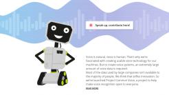 Mozilla Common Voice: Sprachsteuerung für alle