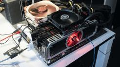 Grafikkartenmarkt wächst stark, AMD verliert Marktanteile
