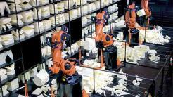 Roboter auf dem Vormarsch – ermittelte McKinsey