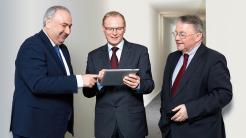 """Bundesnetzagentur: """"Wir brauchen mehr Breitband"""""""