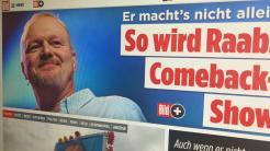 Showdown fällt aus: Springer und Burda einigen sich im Streit um Content-Klau
