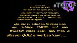 #TGIQF  - die Rache des Quiz