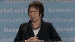 Stellenabbau bei Siemens: Wirtschaftsminister sprechen mit Siemens-Vorstand – noch keine Ergebnisse