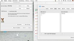Schutz der Privatsphäre: DNS-Daemon Stubby für macOS und Android macht Fortschritte