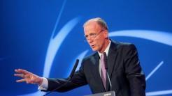 Airbus-Konzernchef Tom Enders hört 2019 auf