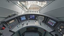 Fahrstunde im Simulator: Bahn trainiert Lokführer für neuen ICE 4