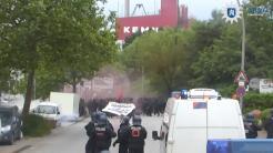 Datenschützer tadelt Hamburger Polizei für massenhafte Internetfahndung nach G20-Randalierern