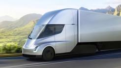 Elektroautos: UPS bestellt 125 Elektro-Lkw Tesla-Semi