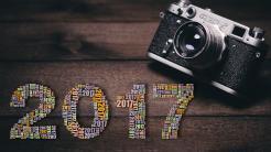 Das wa<r das Foto-Jahr 2017