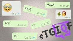 #TGIQF - das Quiz: Durchblick im Netzjargon