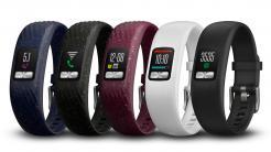 Garmin-Fitnesstracker: Neue Vivofit-Generation mit Farbdisplay