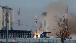 Menschlicher Fehler: Rakete hatte falsche Koordinaten