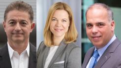 Telekom: Wössner und Al-Saleh treten Vorstandsposten an