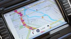 Autozulieferer Bosch und Continental steigen bei Kartendienst Here ein
