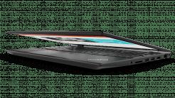 Start ins Modelljahr 2018: Neun neue Lenovo-Laptops fürs Büro